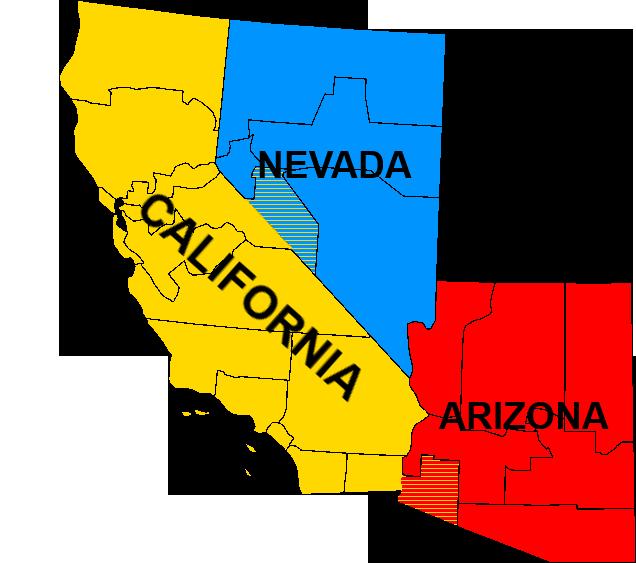 California-Nevada-Arizona_regions