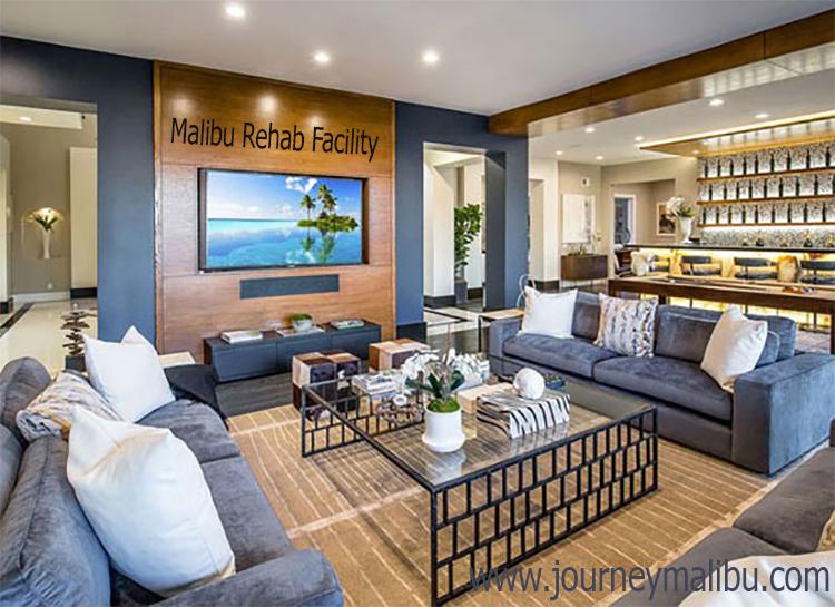 Malibu rehab facility